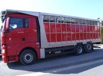 Agriaffaire camion