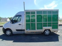 Agriaffaire camion betaillere 3t5