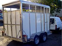 remorque betaillere a vendre traktorpool schlepper. Black Bedroom Furniture Sets. Home Design Ideas